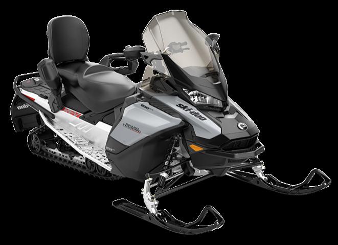 Ski-Doo Grand Touring Sport 2020