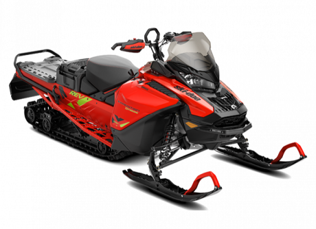 Ski-Doo Expedition Xtreme 2020