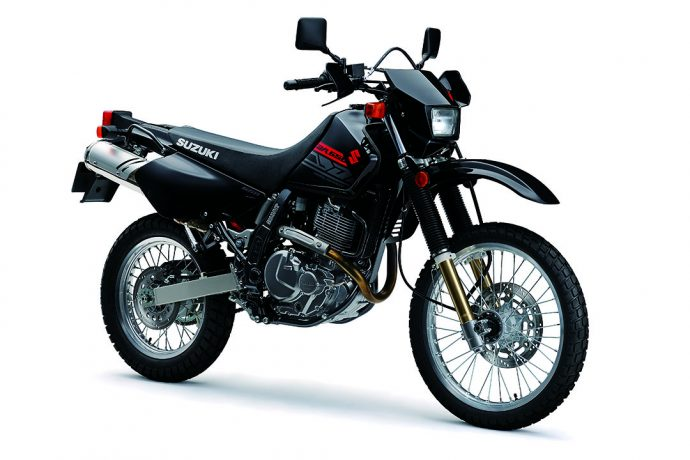 Suzuki DR650SE 2019