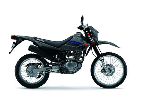 Suzuki DR200S 2020