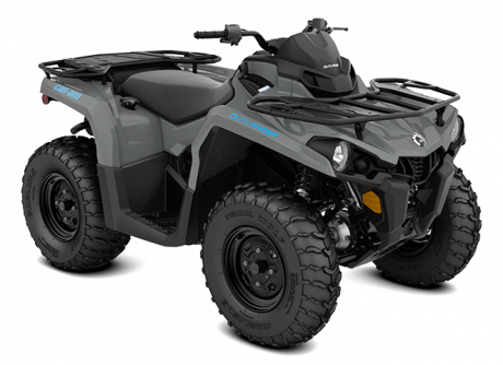Can-Am OUTLANDER DPS 450/570 2021