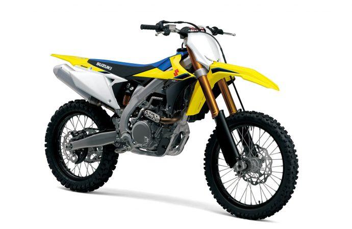 RM-Z450 2021