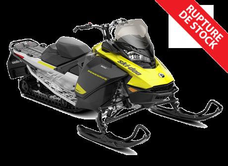 Ski-Doo Renegade X 2022