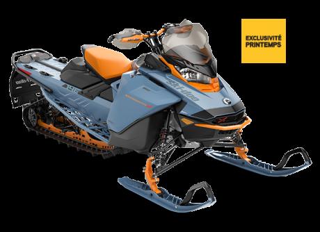 Ski-Doo Backcountry X 2022